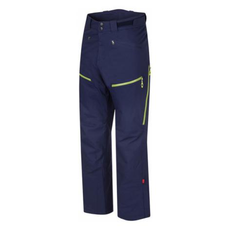 HANNAH Signal Pánské lyžařské kalhoty 216HH0006HP04 Peacoat