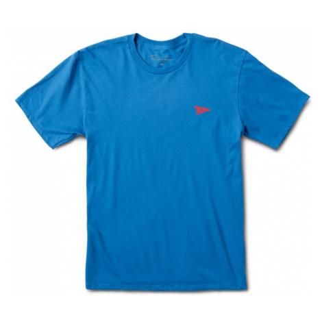 Primitive arch - modrá