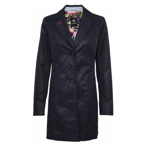 GIL BRET Přechodný kabát tmavě modrá