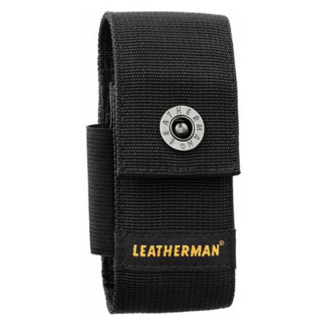 Nylonové pouzdro se 4 kapsami Leatherman L black