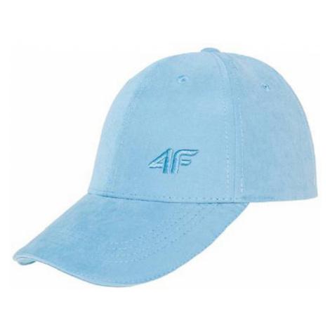 4F CAP CAD002A Modrá