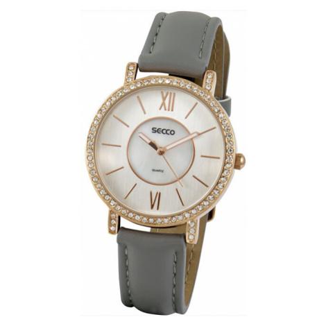 Secco Dámské analogové hodinky S A5022,2-524