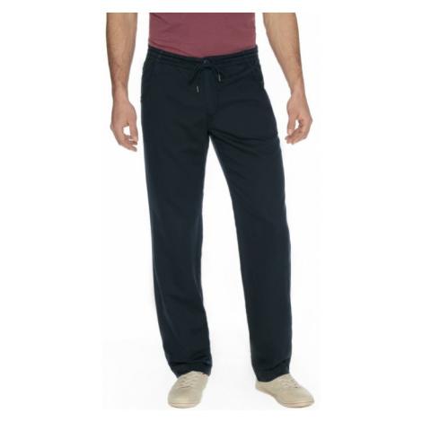 Pánské kalhoty BUSHMAN DELLTON tmavě modrá