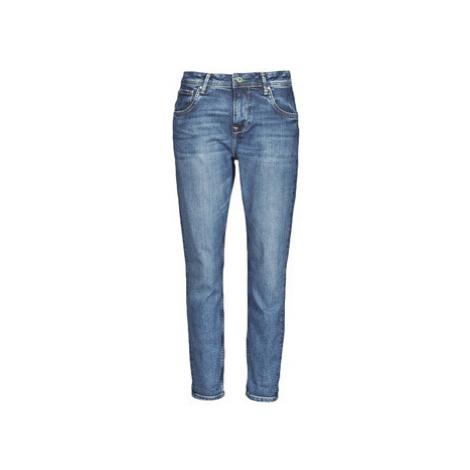 Pepe jeans VIOLET Modrá