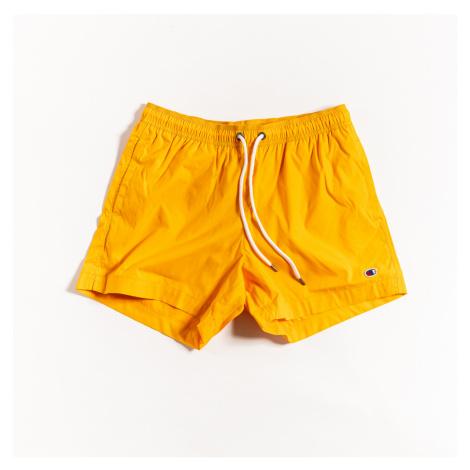 Žluté kraťasy Beachshort Champion