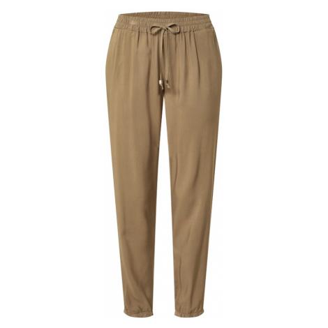ZABAIONE Kalhoty 'Mary' khaki