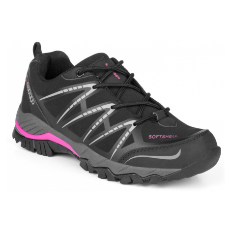 Loap Erskine W dámské outdoorové boty černé