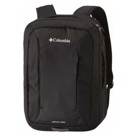 Columbia INPUT 20L DAYPACK černá - Městský batoh