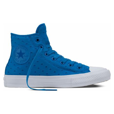 Converse Chuck Taylor All Star II modré C555801