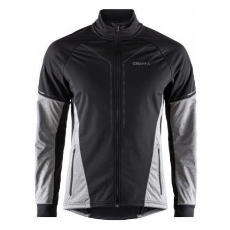 Craft STORM 2.0 černá - Pánská zateplená bunda