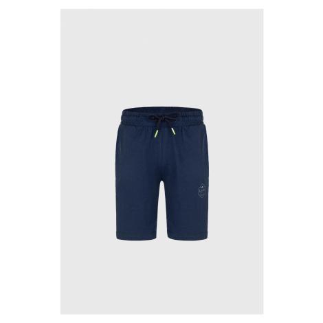 Chlapecké šortky LOAP Banox