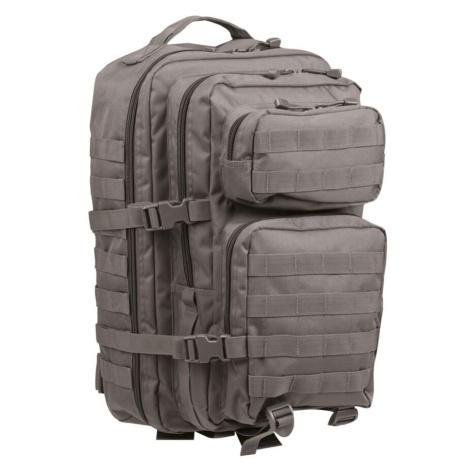 Batoh vojenský US ASSAULT PACK large Mil-Tec® - urban grey Mil-Tec(Sturm Handels)