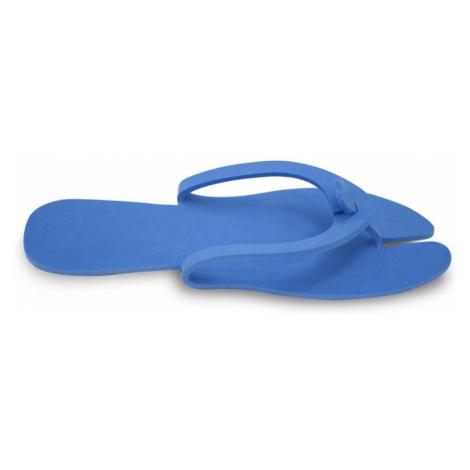 Cestovní pantofle YATE modrá
