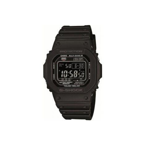 Casio G-Shock GW M5610-1BER černé