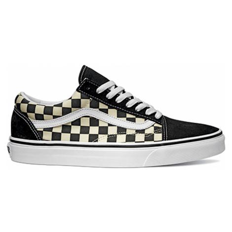 Vans Ua Old Skool Primary Checkerboard černé VN0A38G1P0S