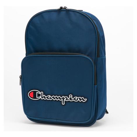 Champion Backpack tmavě modrý