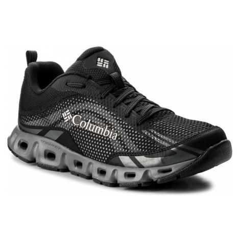 Trekingová obuv COLUMBIA - Drainmaker IV BM4617 Black/Lux 010