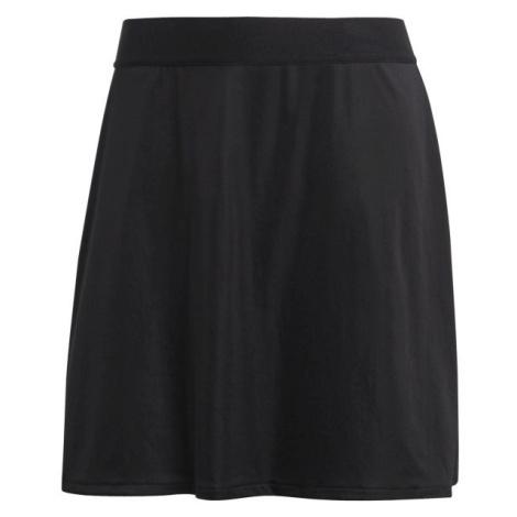 adidas CLUB LONG SKIRT černá - Dámská sukně