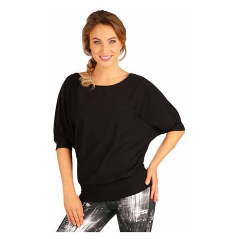 Dámské funkční tričko Litex 5B360 | černá