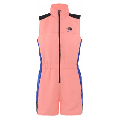 THE NORTH FACE W '90 Extreme Suit, Miami Pink Combo