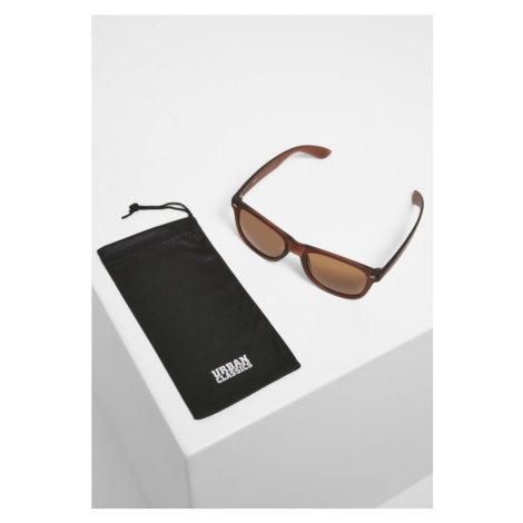 Sunglasses Likoma UC - brown Urban Classics