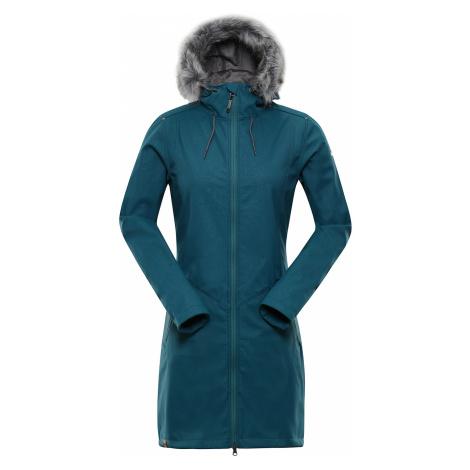 Alpine Pro PRISCILLA 4 INS. Dámský Softshellový Kabát