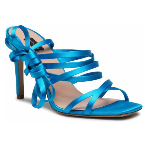 Sandály PINKO - Clematis 1 Sandalo. PE 21 BLKS1 1H20UE Y72D Blue G32