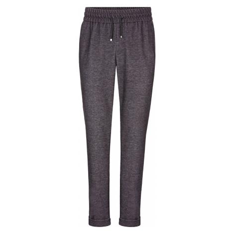 BILLIONAIRE Crest elegantní kalhoty