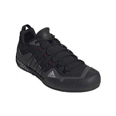 Adidas Terrex Swift Solo Černá