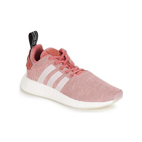 Adidas NMD R2 W Růžová