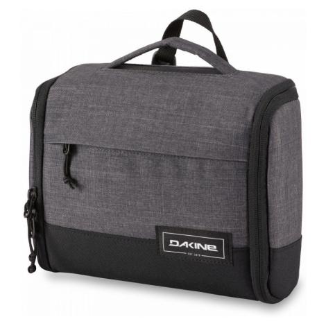 Toaletní taška Dakine Daybreak Travel Kit M carbon