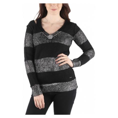 Vlněný svetr - DIESEL
