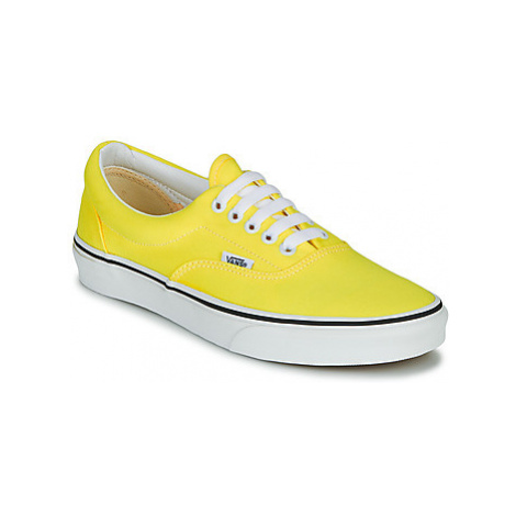 Vans ERA NEON Žlutá