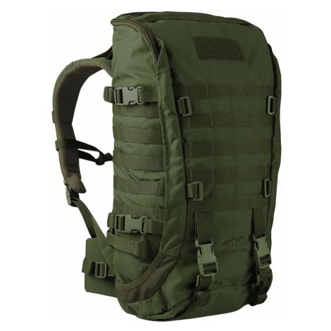 Batoh Wisport® ZipperFox 40 - olivový