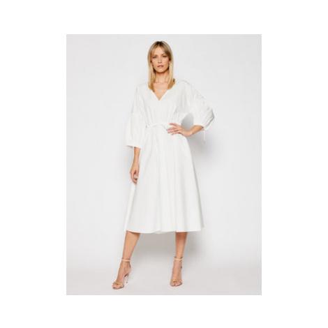 Letní šaty Trussardi