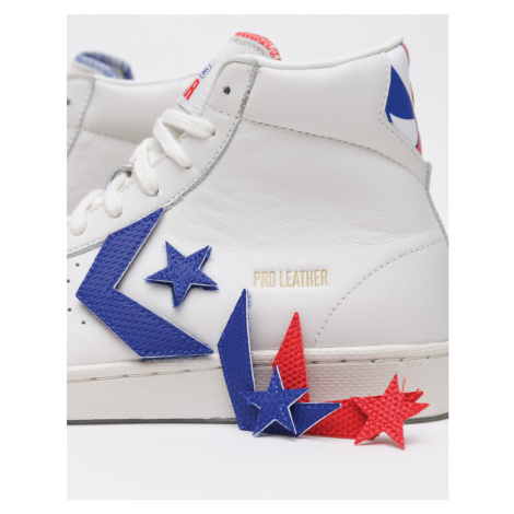 Converse Pro Leather VINTAGE WHITE/UNIVERSITY RED