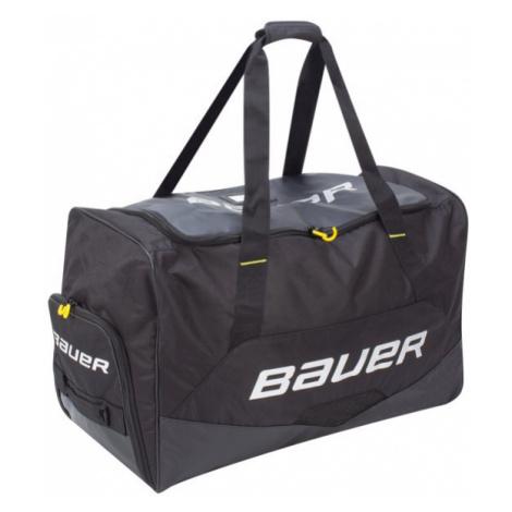 Taška Bauer Premium Carry JR černo-červená