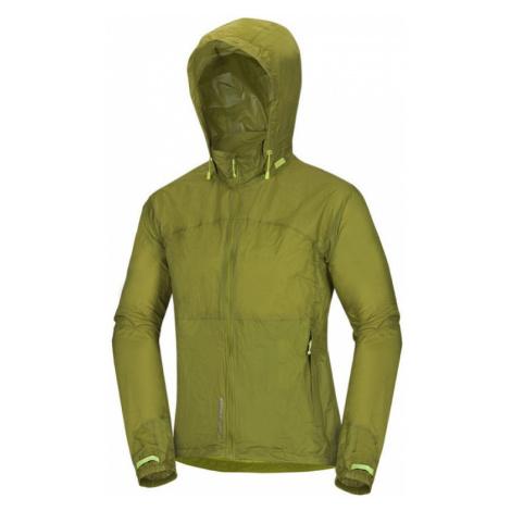 Pánská bunda Northfinder Northkit macawgreen