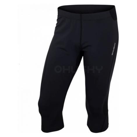 Kalhoty HUSKY Darby 3/4 M černá