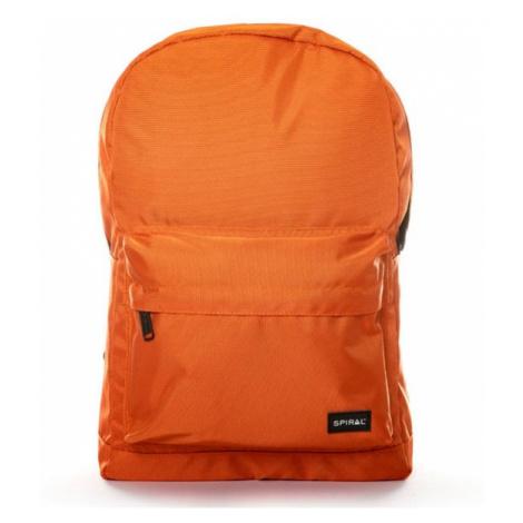Batoh Spiral Active Backpack bag Orange