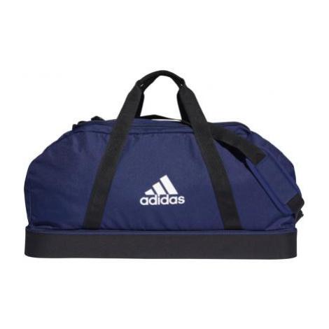 Taška adidas Tiro Duffelbag BC Modrá / Černá
