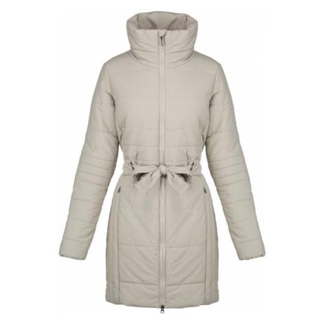 LOAP TUDORA Dámský zimní kabát CLW1899T90T Chat Gray