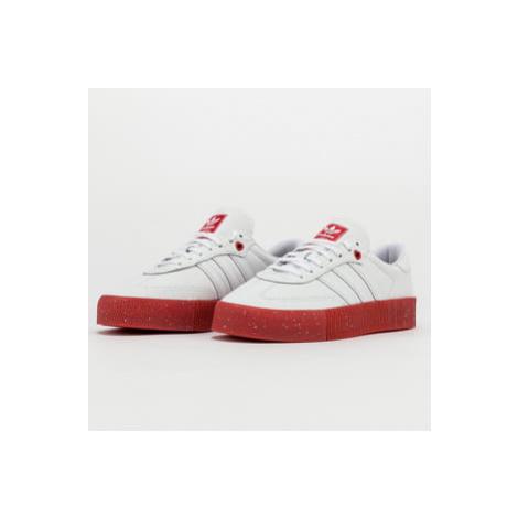 adidas Originals Sambarose W ftwwht / scarle / cblack