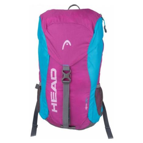 Head AJAX 20 fialová - Turistický batoh