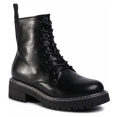Turistická obuv JENNY FAIRY - WS5218-05 Black