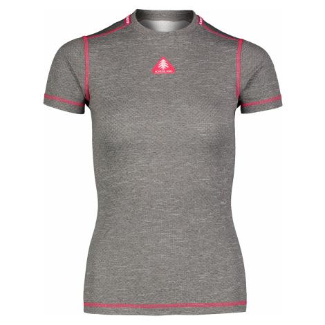 Nordblanc Avow dámské tričko šedé