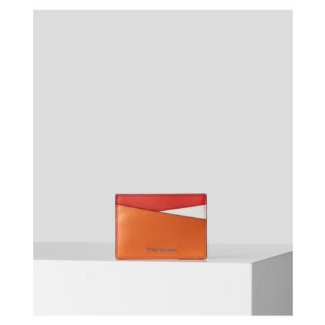 Pouzdro Na Platební Karty Karl Lagerfeld Karl Seven Cb Card Holder