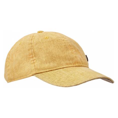 Kšiltovka Camel Active Cap-6-Panel - Žlutá