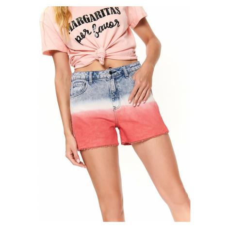 Women's shorts Top Secret Denim