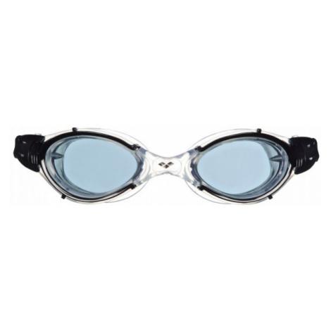 Arena NIMESIS CRYSTAL LARGE černá - Plavecké brýle